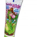 07 057 Dentifricio Kids Bubble Gum 50 ml